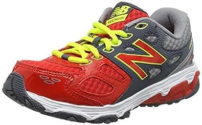 New Balance Unisex Kids' KR680DRY-680 Training Running