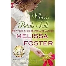 Where Petals Fall (English Edition)