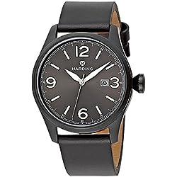 Harding Jetstream Men's Quartz Watch - HJ0405