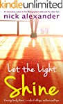 Let the Light Shine: a moving family...