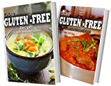 Recipes For Auto-Immune Diseases and Gluten-Free Indian Recipes: 2 Book Combo (Going Gluten-Free) (English Edition)