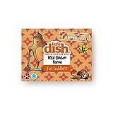 Little Dish Mild Chicken Korma toddler meal, 200g