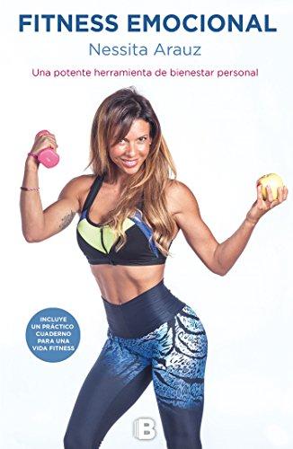 Fitness Emocional (No ficción) por Nessita Arauz