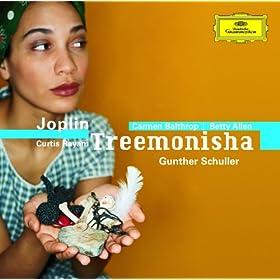 Joplin: Treemonisha / Act one - No. 9 Good advice