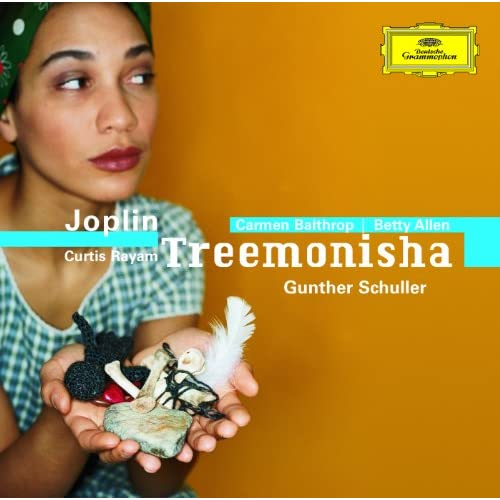 Joplin: Treemonisha / Act two - No. 12 Treemonisha in Peril
