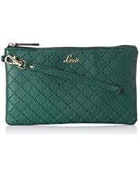 Lavie Andre Women's Clutch (Green) (Number 1)
