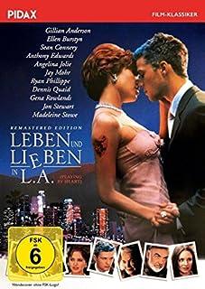 Leben und Lieben in L.A. (Playing by Heart) - Remastered Edition / Außergewöhnlicher Film mit erstklassiger Starbesetzung (Pida