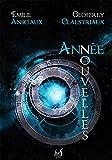 Année Nouvelles (French Edition)