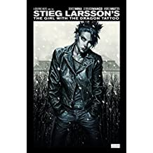 The Girl with the Dragon Tattoo Book 2 (Millennium Trilogy)