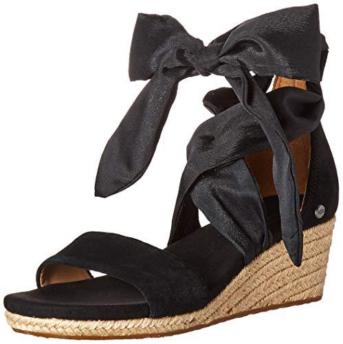 UGG Australia Women's Classic Sandals Black, Dimensione:39