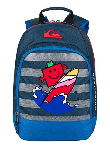 Quiksilver Mr Strong 12L Backpack - Denim