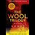 The Wool Trilogy: Wool, Shift, Dust