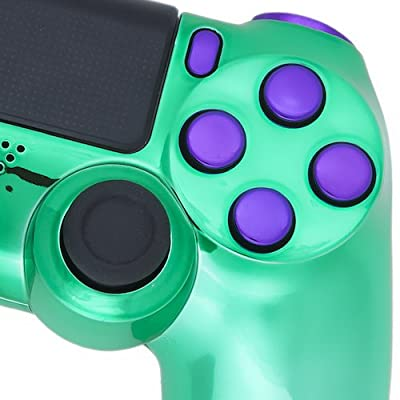 Playstation 4 Custom Controller -The Hulk Edition