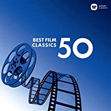 Various Artists - 50 Best Film Classics