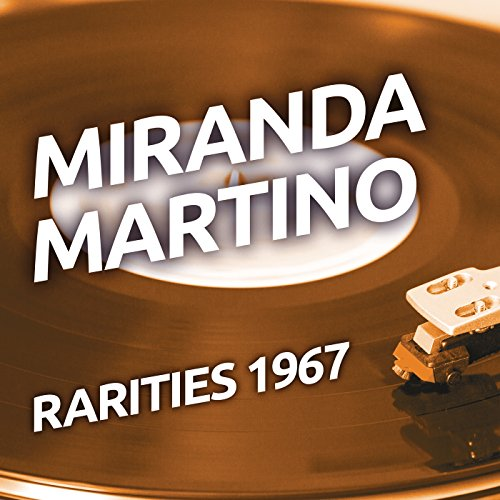 Miranda Martino - Rarities 1967