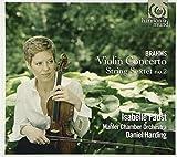 Violinkonzert/Streichsextett 2
