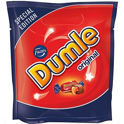 Preisvergleich Produktbild Fazer Dumle Original,  1er Pack (1 x 350 g)