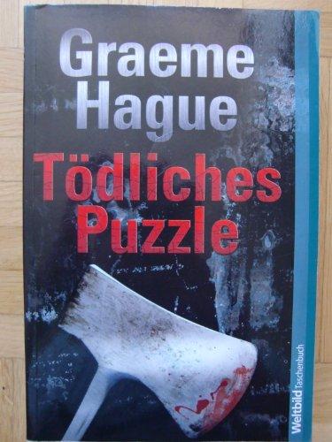 Antiquitäten Puzzle (Tödliches Puzzle)