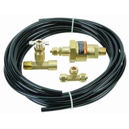 Automatic Power Inc (TruePower 09-1701 Automatic Compressor Tank Clog-Free Discharge Drain Kit by TruePower)