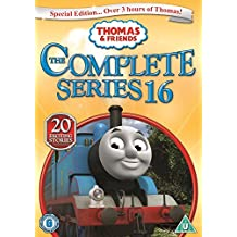 Thomas & Friends: The Complete 16th Series