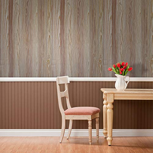 3D Backstein Tapete 20x300cm selbstklebende Fliese Kunst Metope Wandaufkleber DIY Aufkleber Küche Badezimmer Dekoration ABsoar