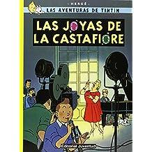 LAS Aventuras De Tintin: LAS Joyas De LA Castafiore (Hardback) (Las Aventuras De Tinin / the Adventures of Tintin)