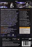 Messiaen : Saint François d'Assise [Import italien]