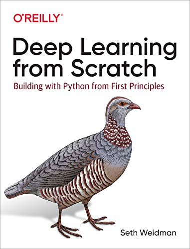 Deep Learning from Scratch: Building with Python from First Principles (English Edition)