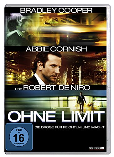 Ohne Limit (Drogen-filme Dvd)