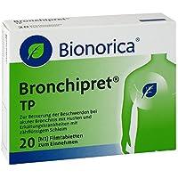 Bronchipret TP Tabletten, 20 St. preisvergleich bei billige-tabletten.eu