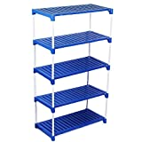 Ebee 1312020 Multipurpose Rack (Blue)