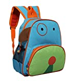 Offspring Kids Playgroup School Backpack - Dog - Best Reviews Guide