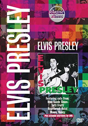 Elvis Presley - Elvis Presley (Classic Album) -