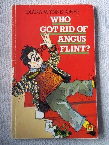 Who got rid of Angus Flint?