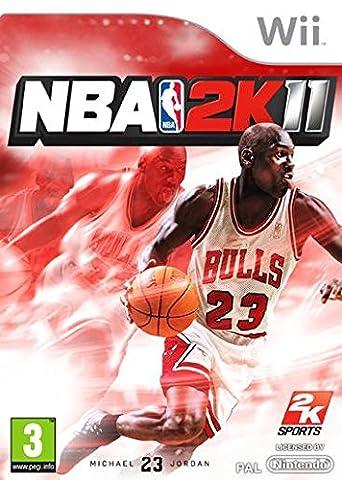 NBA 2K11 - édition Michael
