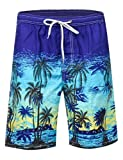 APTRO Herren Shorts Freizeit Casual Mode Urlaub Strandshorts Sommerhose Jun SG885 XXL