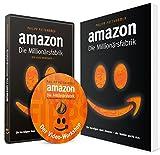 Amazon   Die Millionaersfabrik Ein Vermoegen dank Amazon! So geht Verkaufen auf Amazon   DVD Box  Buch