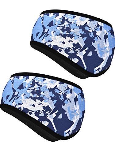 Boao 2 Pieces Ear Warmer Headban...