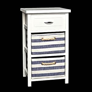 Ts ideen commode maison de campagne antique armoire for Armoire de cuisine bleu antique