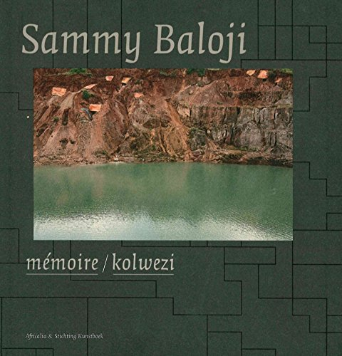 Sammy Baloji par Sammy Baloji
