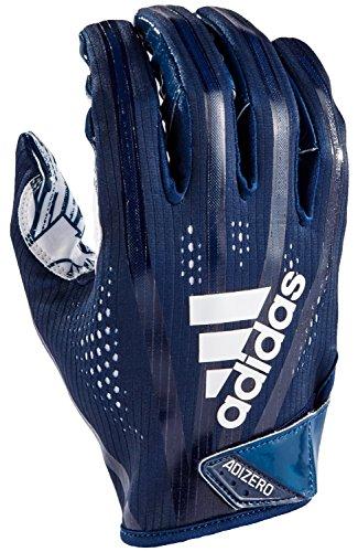 adidas Adizero 5-Star 7.0 American Football Receiver Handschuhe - Navy Gr. L