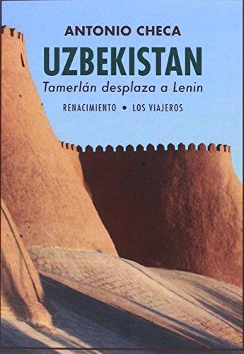 Uzbekistán : Tamerlán desplaza a Lenin