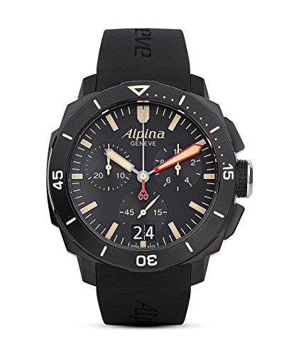 Alpina - -Armbanduhr- AL-372LBBG4FBV6