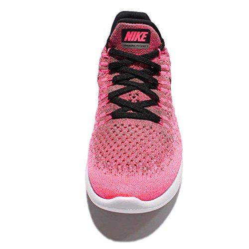 Nike Fresher Pant 415407-13 Homme Pantalon Long Noir Dark Mushroom/Black-hot Punch