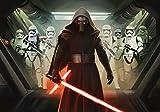 Olimpia Design Fototapete Photomural Star Wars, 1 Stück, 2740P4