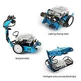 Makeblock 98056 Roboter blau