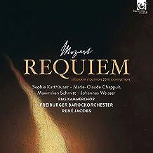 Mozart:Requiem [Vinyl LP]
