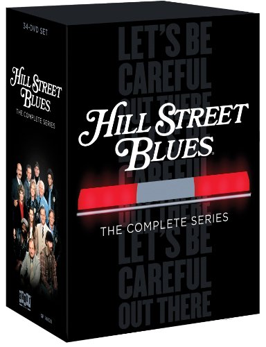 The Complete Series (42 DVDs)