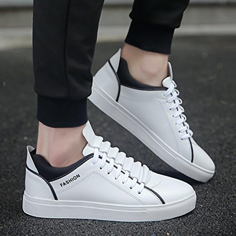 les chaussures de loisirs formateurs xueqin toile toile toile blanche et beau à l'aise (couleur: 1003, taille: eu40 / uk7...b077 gdq 4dd parent 2f4187