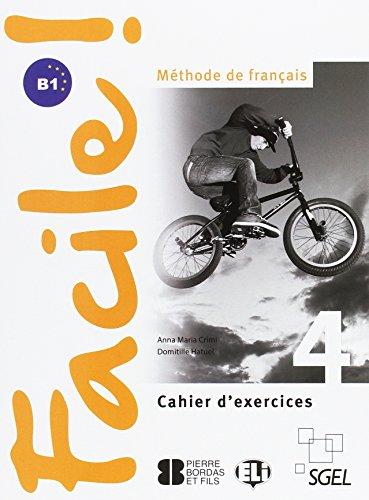 Facile 4 ejercicios por Anna Maria Crimi